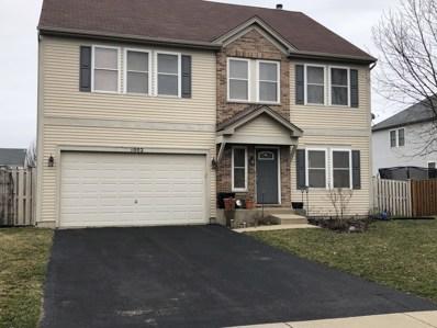 1002 Treesdale Way, Joliet, IL 60431 - #: 10326198