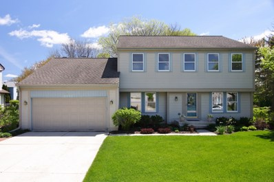 2027 Sherwood Place, Wheaton, IL 60189 - #: 10326272