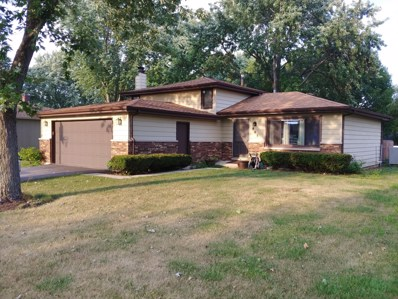 665 Renee Drive, South Elgin, IL 60177 - #: 10326295