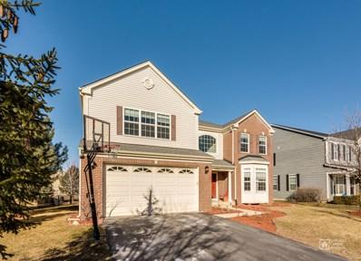 5934 Betty Gloyd Drive, Hoffman Estates, IL 60192 - #: 10326353