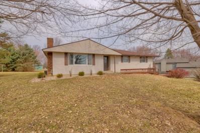 1950 Suzy Street, Lake Holiday, IL 60548 - #: 10326371