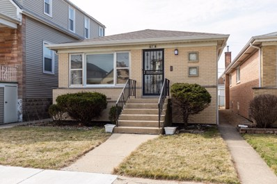 3314 N Nagle Avenue, Chicago, IL 60634 - #: 10326403
