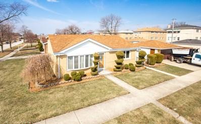 5200 Avery Place, Oak Lawn, IL 60453 - MLS#: 10326412