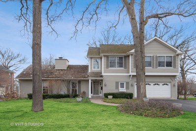 1488 Old Barn Lane, Highland Park, IL 60035 - MLS#: 10326421