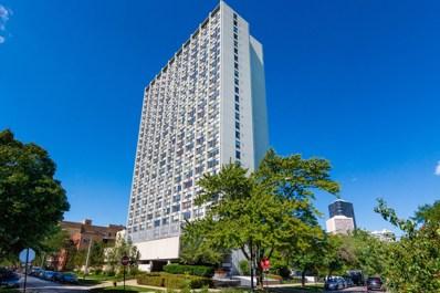 5100 N Marine Drive UNIT 12A, Chicago, IL 60640 - #: 10326423