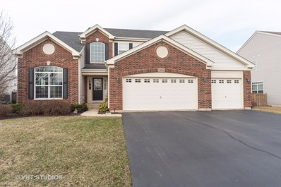 10688 Santa Fe Trail, Huntley, IL 60142 - #: 10326432