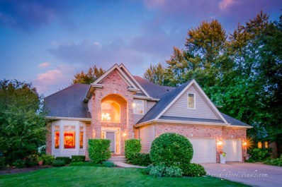 2537 Charter Oak Drive, Aurora, IL 60502 - #: 10326433