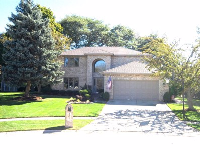 701 Catino Court, Roselle, IL 60172 - #: 10326447