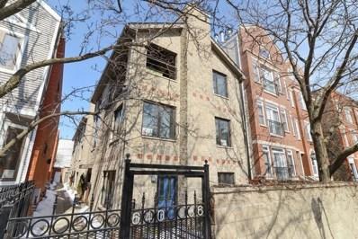 636 W Schubert Avenue UNIT B, Chicago, IL 60614 - MLS#: 10326463