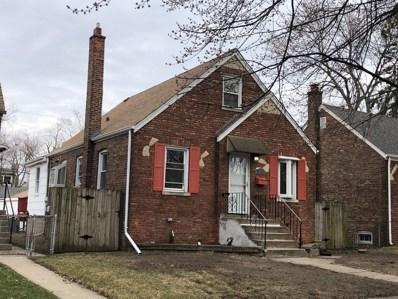 18013 Wildwood Avenue, Lansing, IL 60438 - MLS#: 10326464
