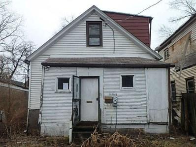 7656 S Coles Avenue, Chicago, IL 60649 - #: 10326501