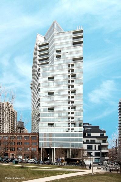 510 W Erie Street UNIT 2003, Chicago, IL 60654 - #: 10326568