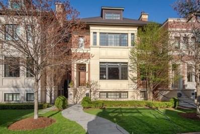 2657 N Geneva Terrace, Chicago, IL 60614 - #: 10326586