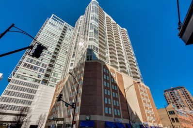 645 N Kingsbury Street UNIT 809, Chicago, IL 60654 - #: 10326613