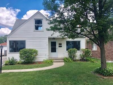 418 E Wildwood Avenue, Villa Park, IL 60181 - #: 10326621