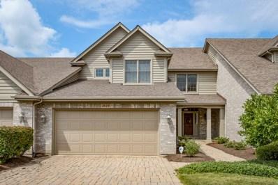 3818 Ridge Pointe Drive, Geneva, IL 60134 - #: 10326626