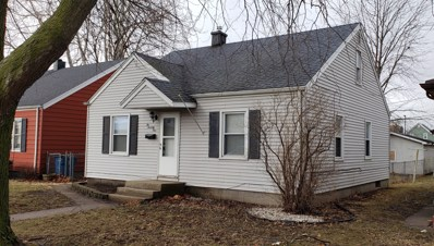 271 N Clinton Avenue, Bradley, IL 60915 - MLS#: 10326651
