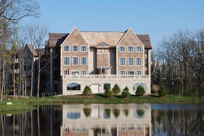 1800 Amberley Court UNIT 104, Lake Forest, IL 60045 - #: 10326653