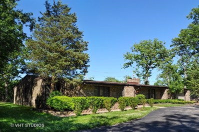 13 Big Oak Lane, Riverwoods, IL 60015 - #: 10326673