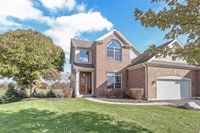 4875 Coyote Lakes Circle, Lake In The Hills, IL 60156 - #: 10326714