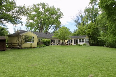 556 Woodland Lane S, Northfield, IL 60093 - #: 10326741