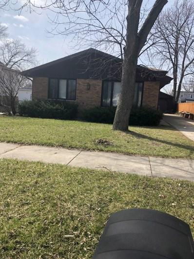 9650 Merton Avenue, Oak Lawn, IL 60453 - #: 10326742