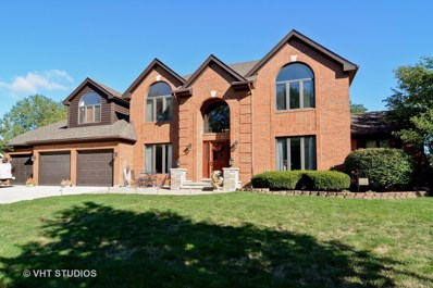 1140 W Wood Avenue, Addison, IL 60101 - #: 10326744