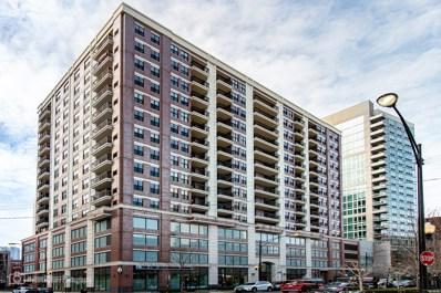 451 W Huron Street UNIT 1510, Chicago, IL 60654 - #: 10326763