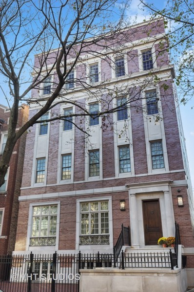 731 W Melrose Street UNIT 3, Chicago, IL 60657 - MLS#: 10326785