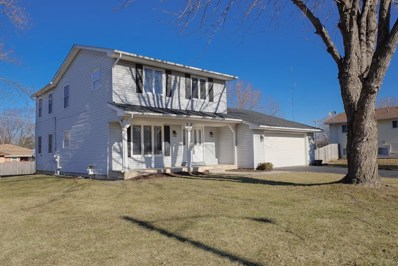 116 Catherine Lane, Montgomery, IL 60538 - MLS#: 10326790