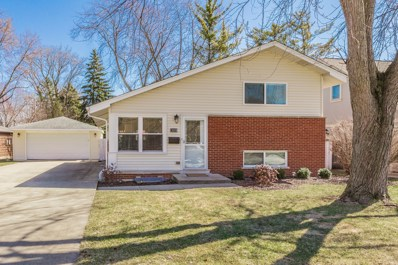 309 N Drury Lane, Arlington Heights, IL 60004 - #: 10326847