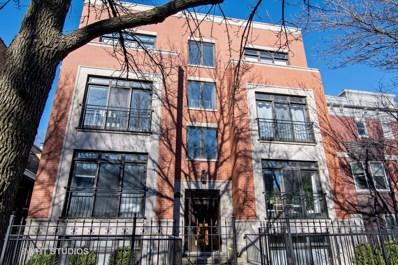 3808 N Lakewood Avenue UNIT 1S, Chicago, IL 60613 - #: 10326890
