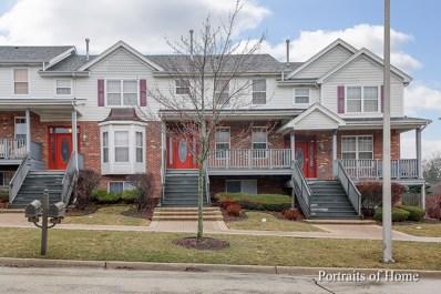 1029 Kufrin Way, Lombard, IL 60148 - MLS#: 10326910