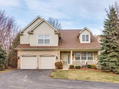 528 Valhalla Terrace, Vernon Hills, IL 60061 - #: 10326937