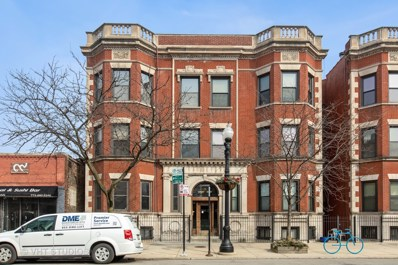 3909 N Sheridan Road UNIT 3H, Chicago, IL 60613 - #: 10326978