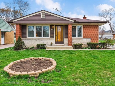 616 N Wille Street, Mount Prospect, IL 60056 - #: 10326989