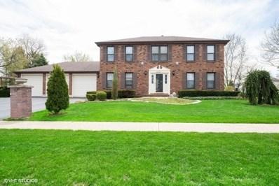 33521 N Ivy Lane, Grayslake, IL 60030 - #: 10326997