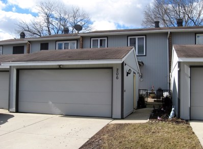 206 Lakeshore Lane, Bloomingdale, IL 60108 - #: 10327002
