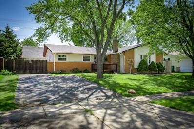 284 Redwood Avenue, Elk Grove Village, IL 60007 - #: 10327019