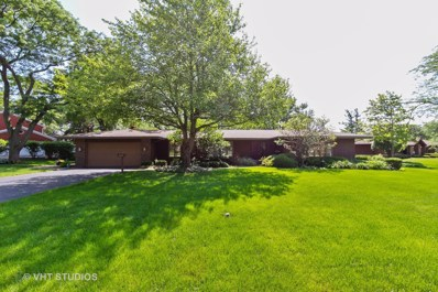 120 Graymoor Lane, Olympia Fields, IL 60461 - #: 10327022
