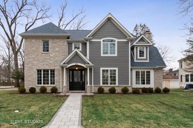 201 Wilmette Avenue, Glenview, IL 60025 - #: 10327051