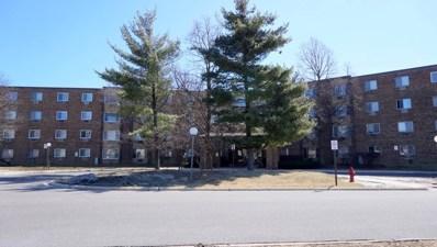 1475 Rebecca Drive UNIT 202, Hoffman Estates, IL 60169 - #: 10327053