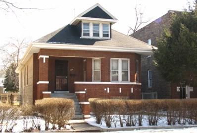 7821 S Loomis Boulevard, Chicago, IL 60620 - MLS#: 10327097