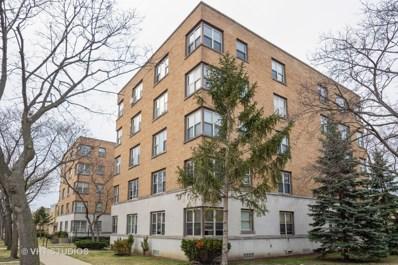 2606 W Balmoral Avenue UNIT 108, Chicago, IL 60625 - #: 10327101