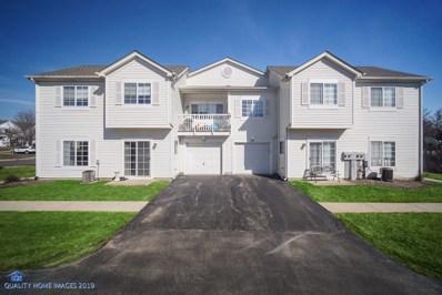 62 Heather Glen Drive UNIT 133C, Aurora, IL 60504 - #: 10327124