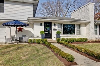 714 Oak Avenue, Lake Bluff, IL 60044 - #: 10327125