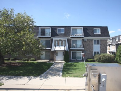 10320 Ridgeland Avenue UNIT 101, Chicago Ridge, IL 60415 - MLS#: 10327126