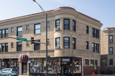 2958 N Clark Street UNIT 3, Chicago, IL 60657 - #: 10327129