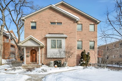 463 Summit Avenue UNIT A, Park Ridge, IL 60068 - #: 10327145