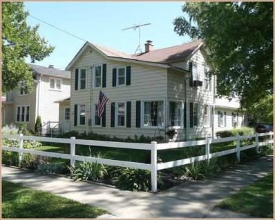 346 McKee Street, Batavia, IL 60510 - #: 10327147